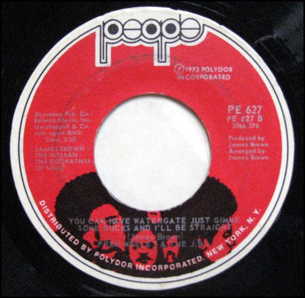 The JBs Groove Machine